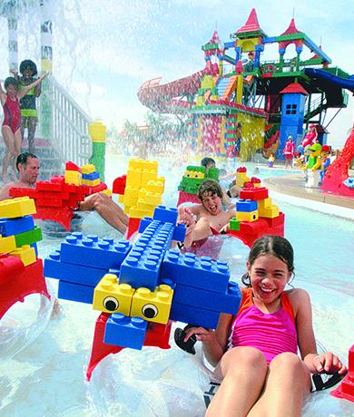 LEGOLAND<sup>®</sup> Water Park